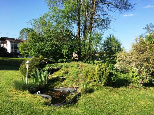 Garten Haus Seeperle